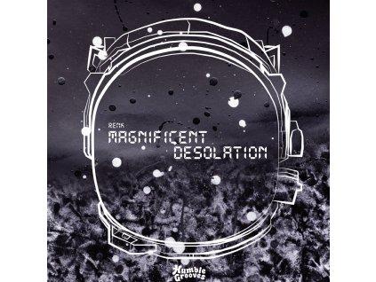 Renk Magnificent Desolation (front)