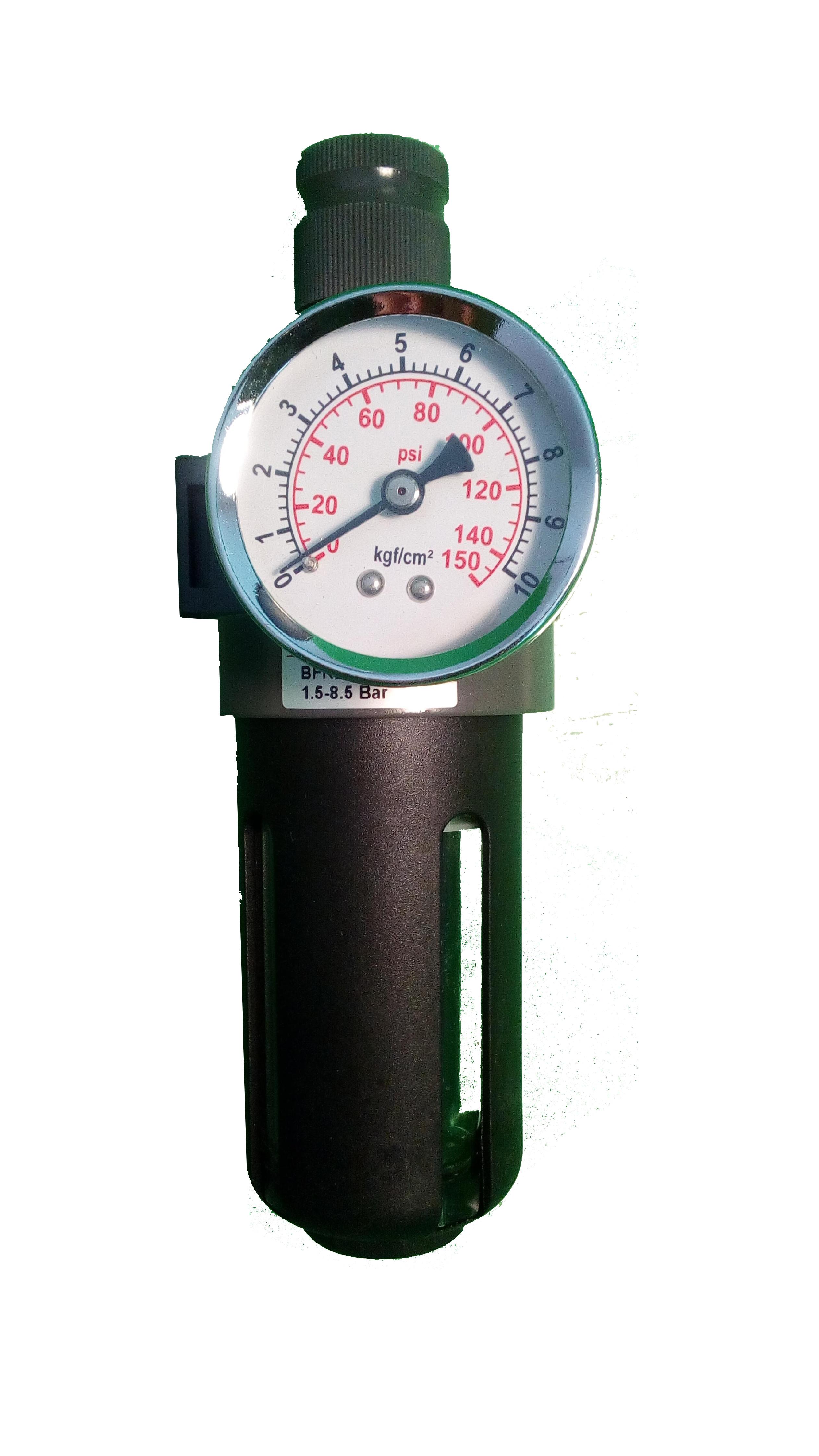Regulátor tlaku vzduchu