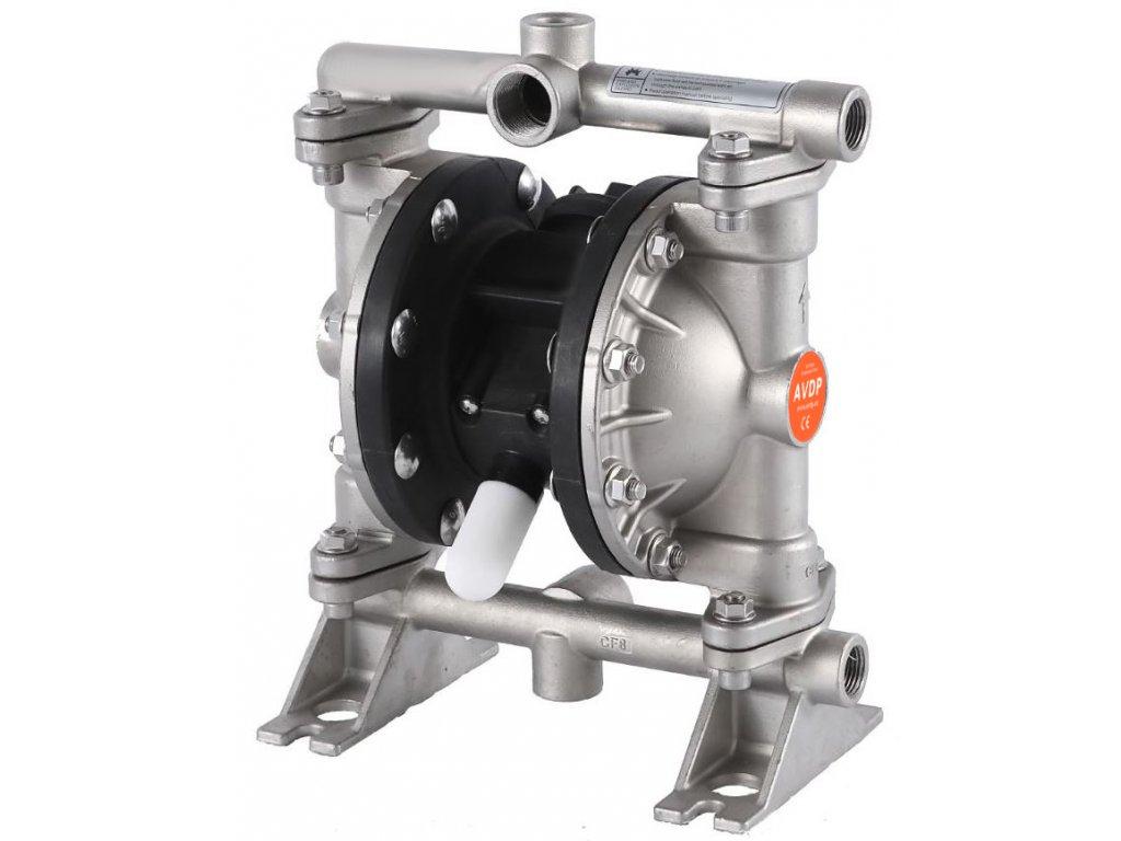 CF15 Nerezové čerpadlo