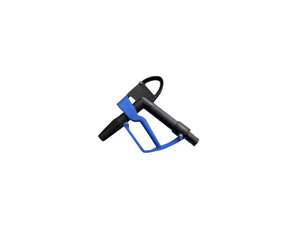 Stáčecí pistole PFDF pro kyseliny Jessberger sudové čerpadlo Create Flow