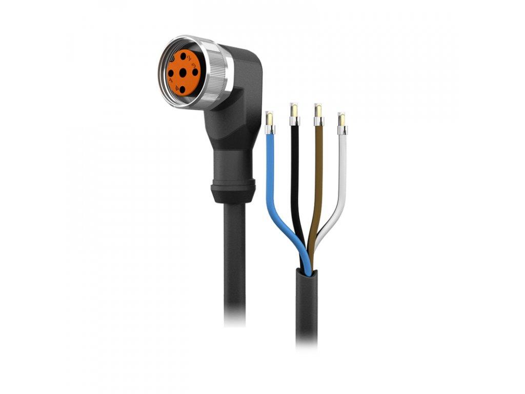 AA007 et main 800 kabel k tlakoměru