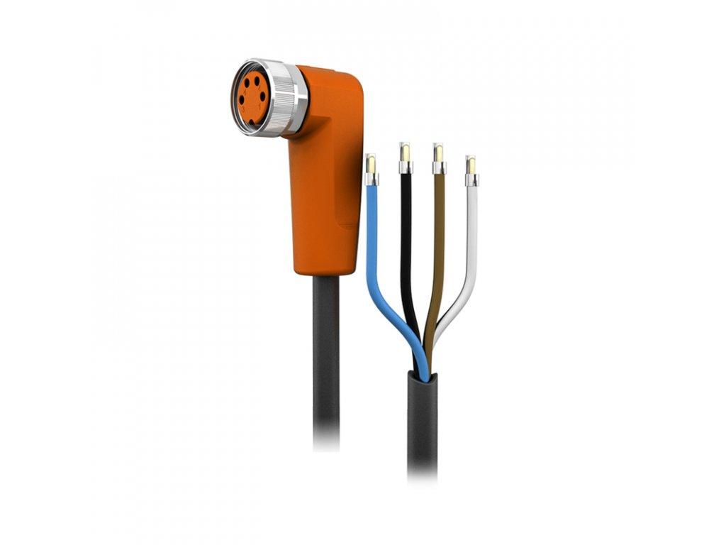 AA012 et main 800 kabely pro snímače