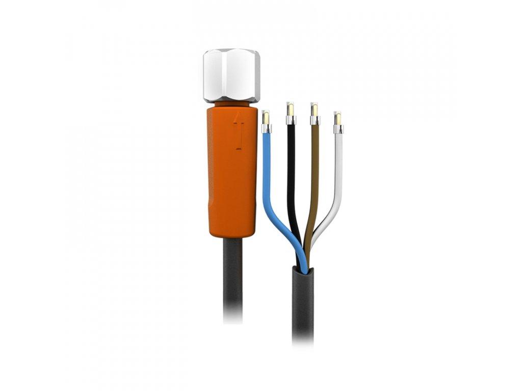 AA013 et main 800 kabel do potravinářský průmysl