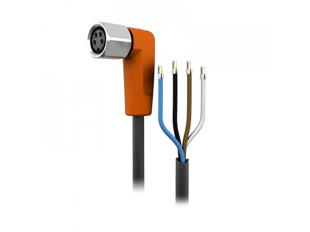 AA015 et main 800 kabel snímače