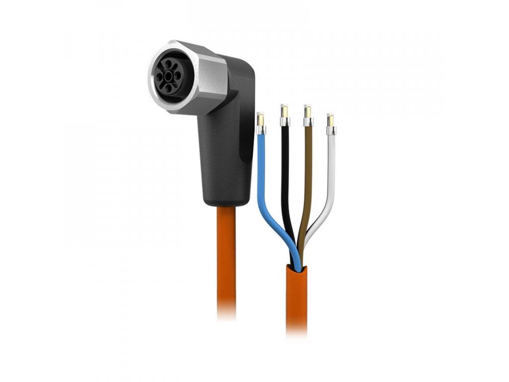 AA027 et main 800 propojeovací kabel k senzoru
