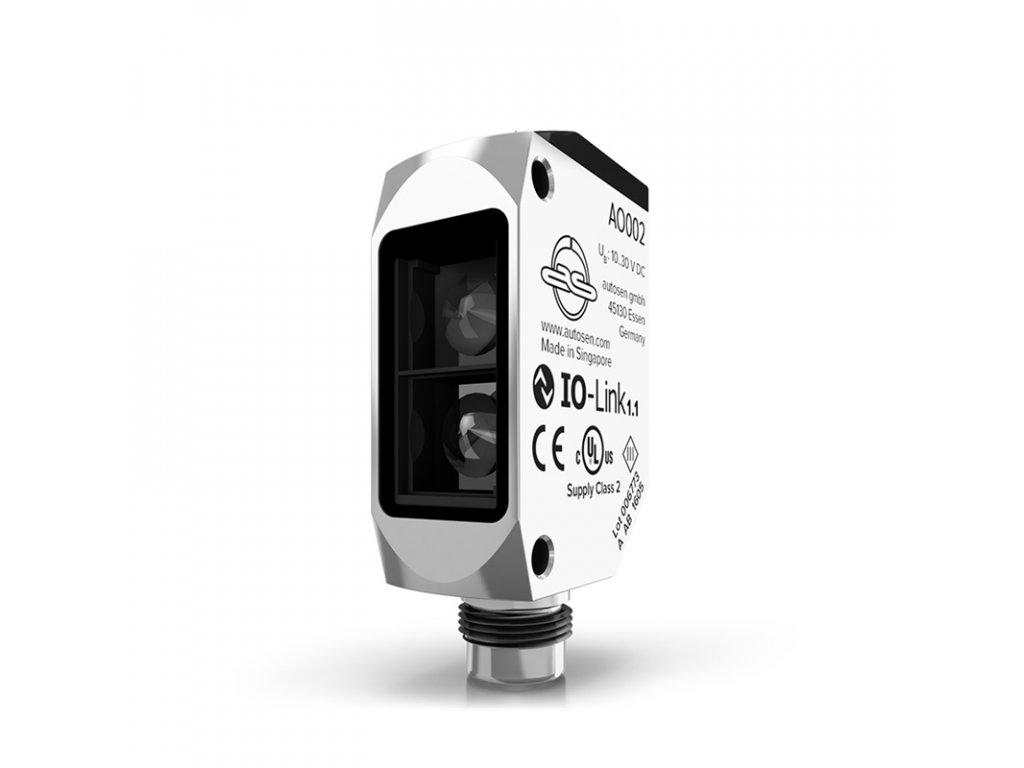 AO002 optický senzor z nerezové oceli