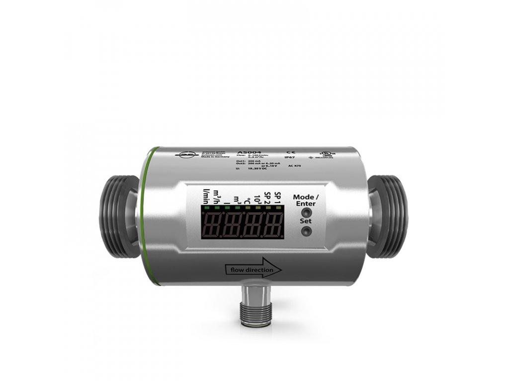 AS004 indukční snímač