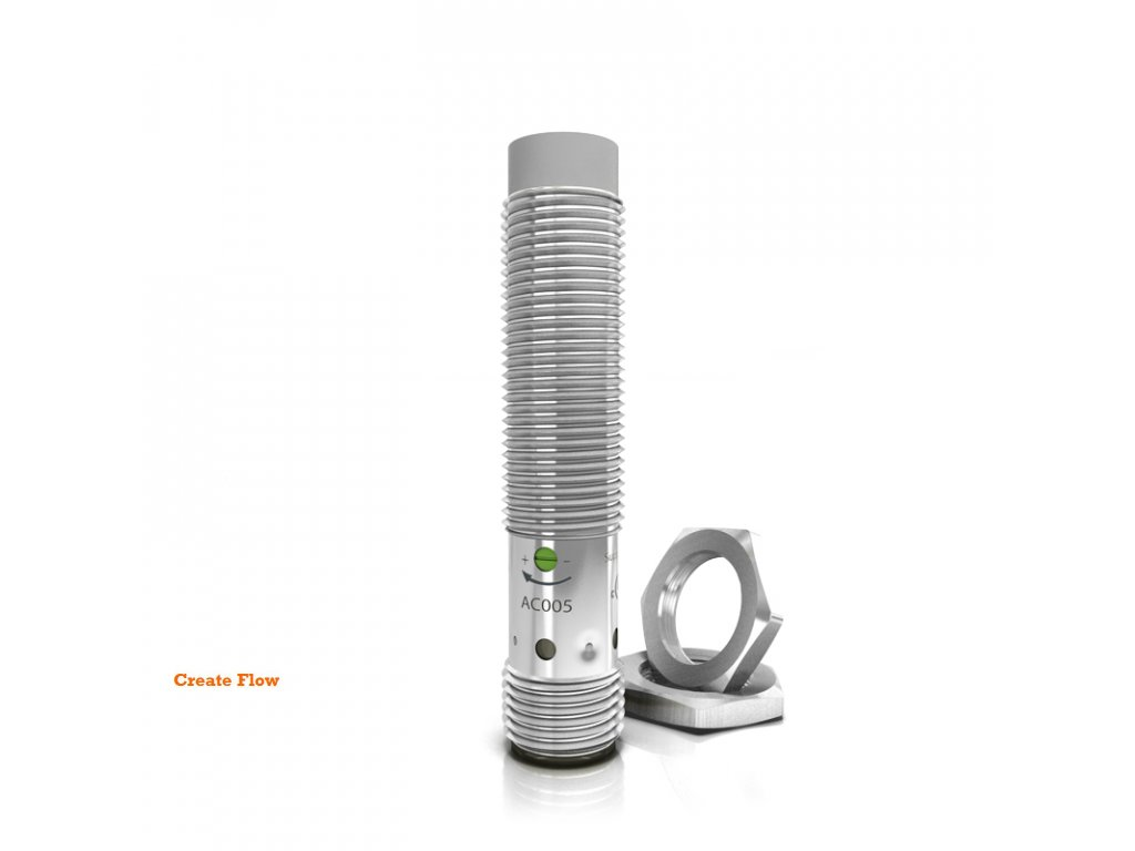 AC005 Kapacitní senzor