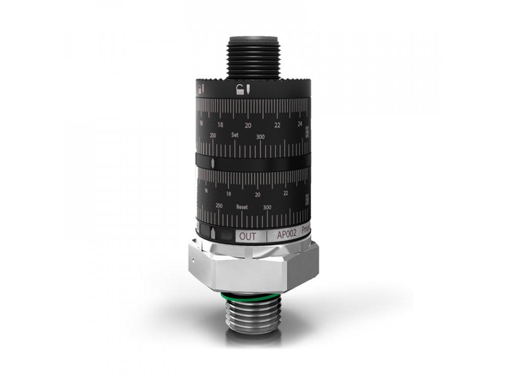 AP002 tlakový spínač