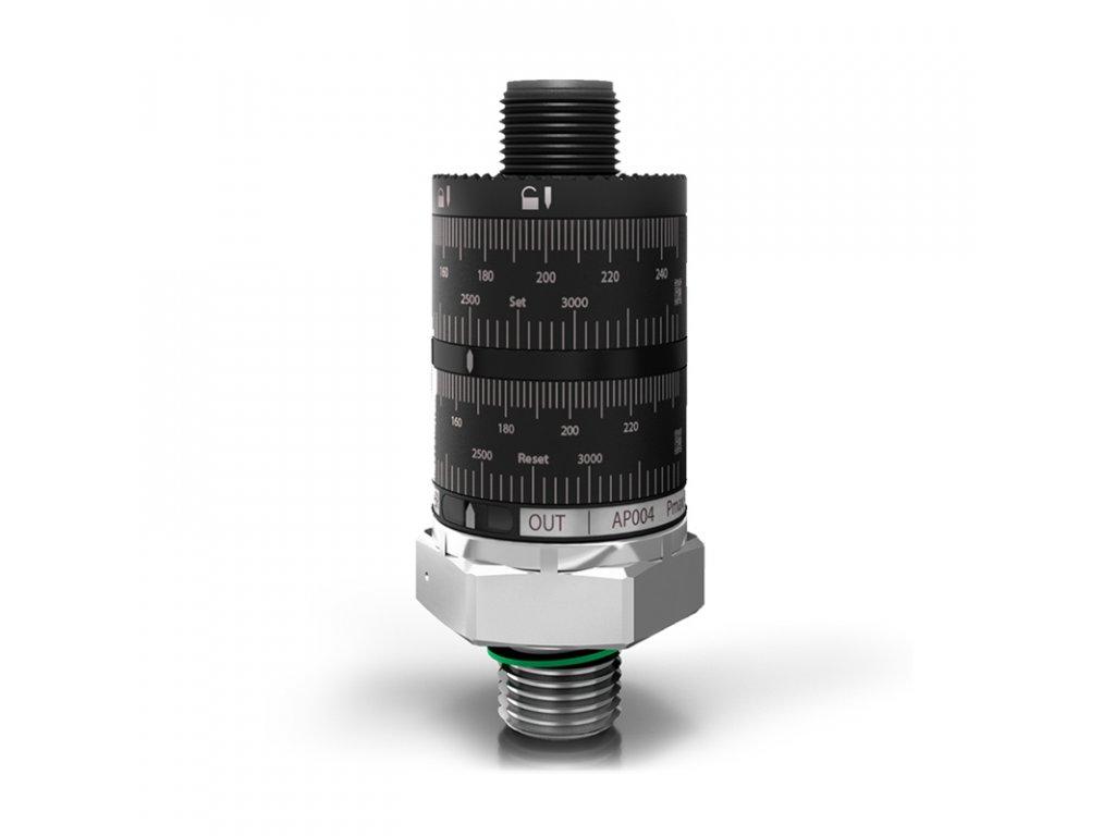 AP004 tlakový spínač