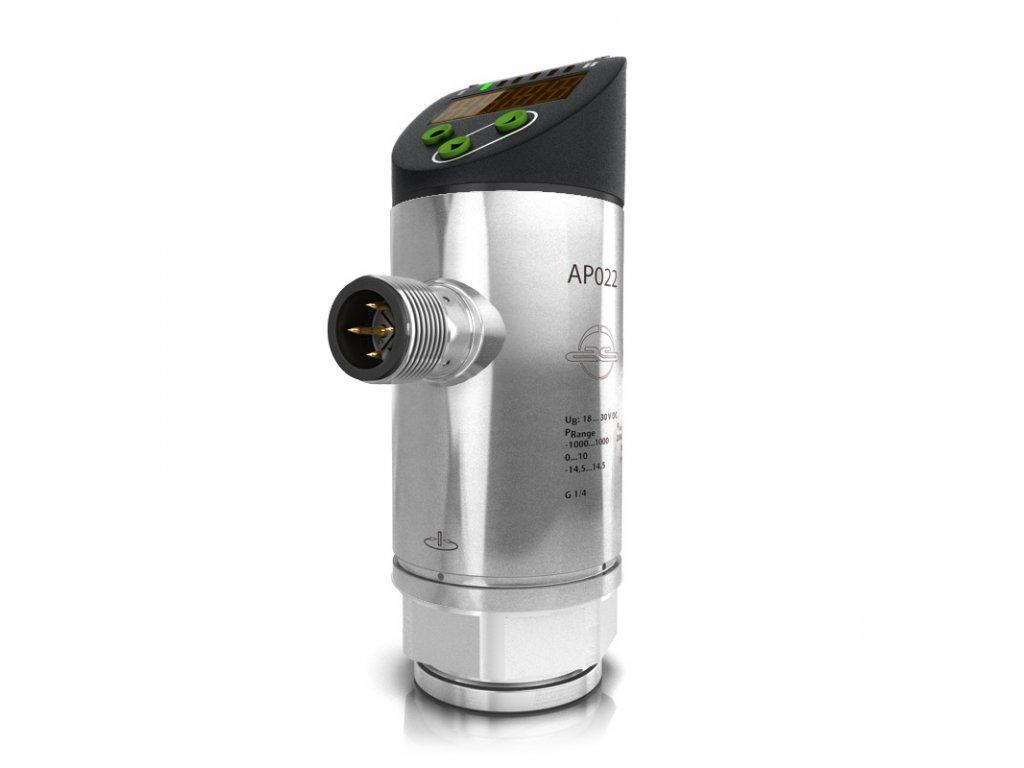 AP022 Senzor tlaku pro čerpadla