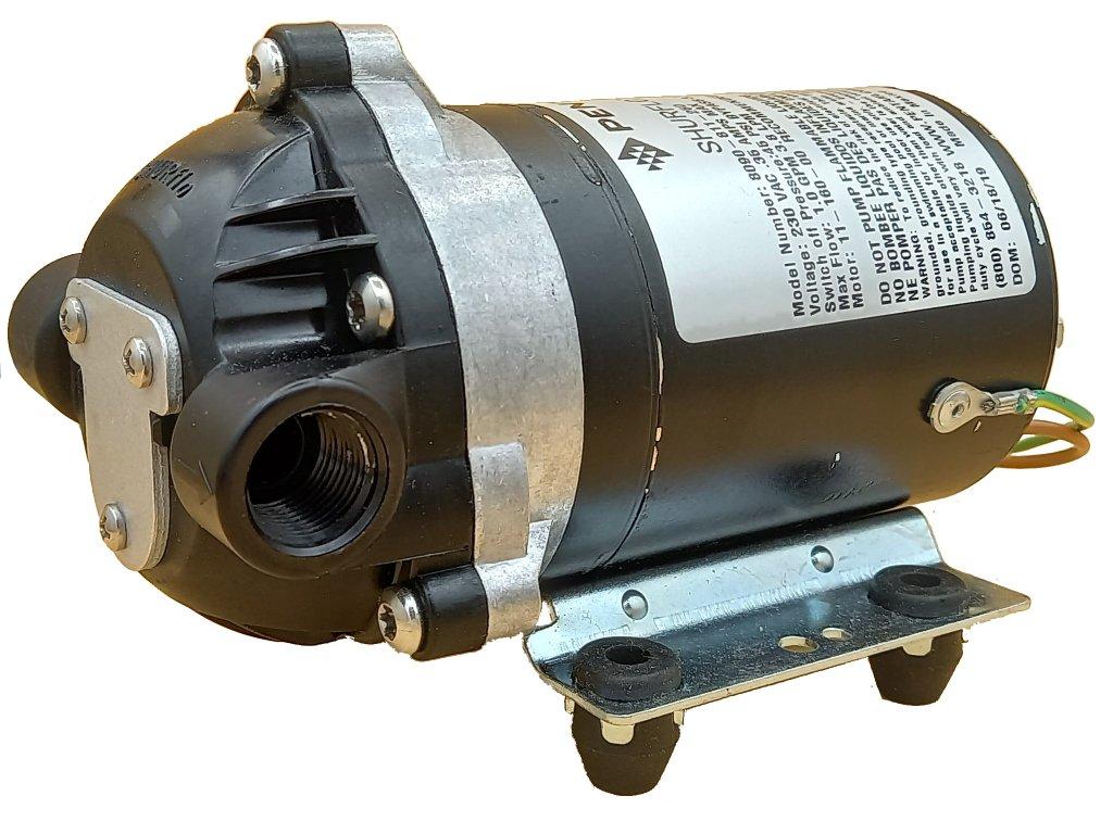cerpadlo Shurflo 230V 8090 811 250 Create Flow