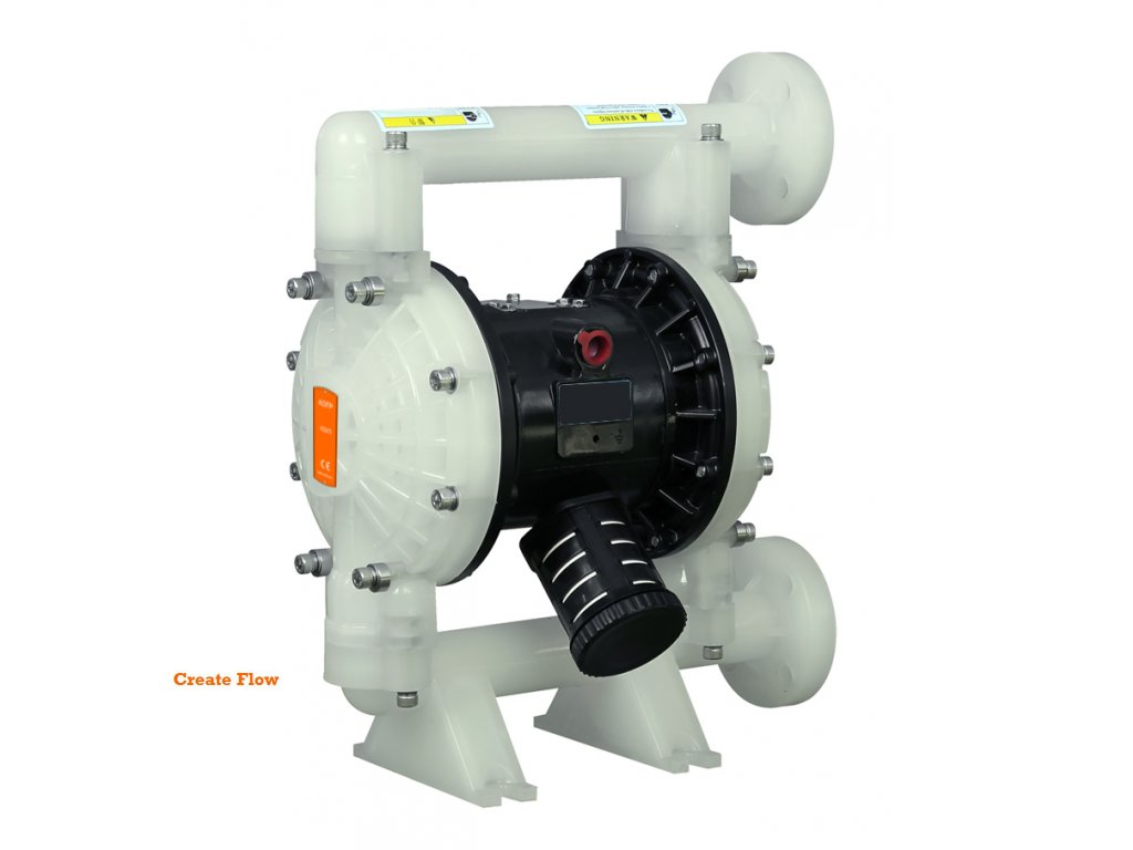25 ADFP membránové čerpadlo Create Flow