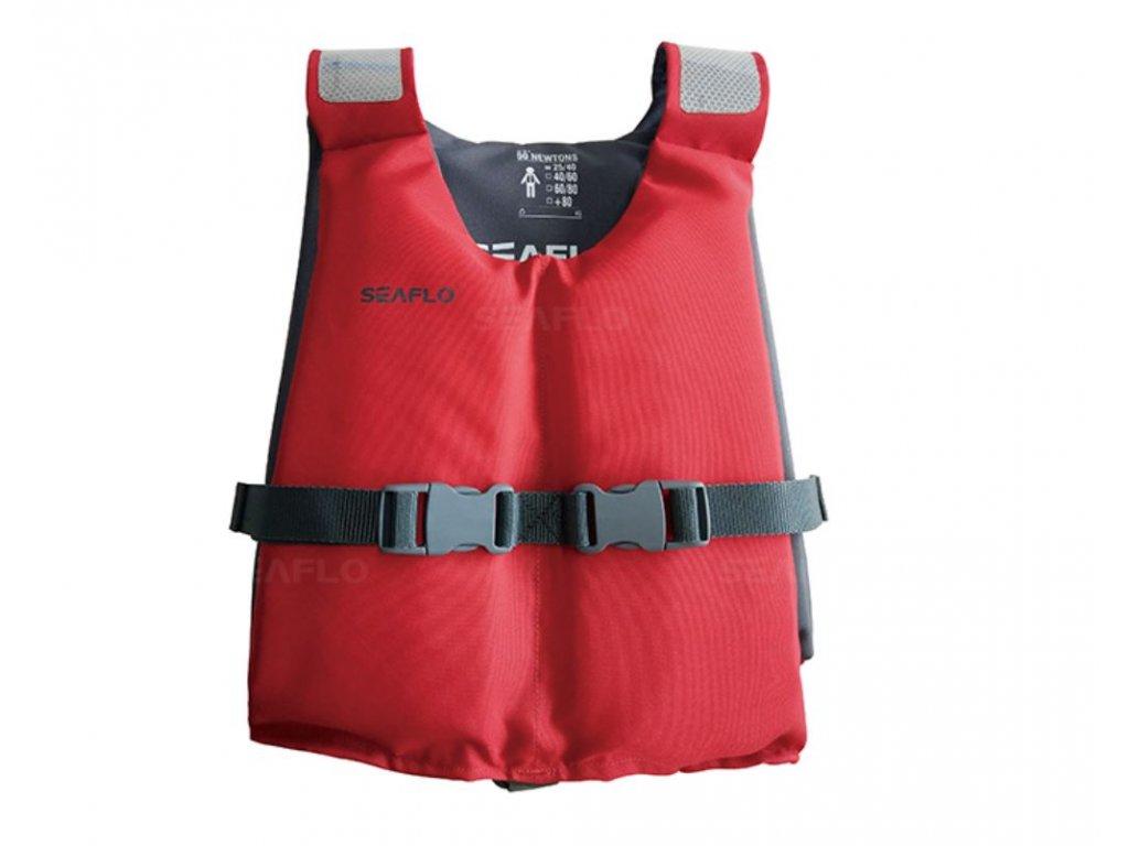 Plovací vesta pro děti SEAFLO Create Flow