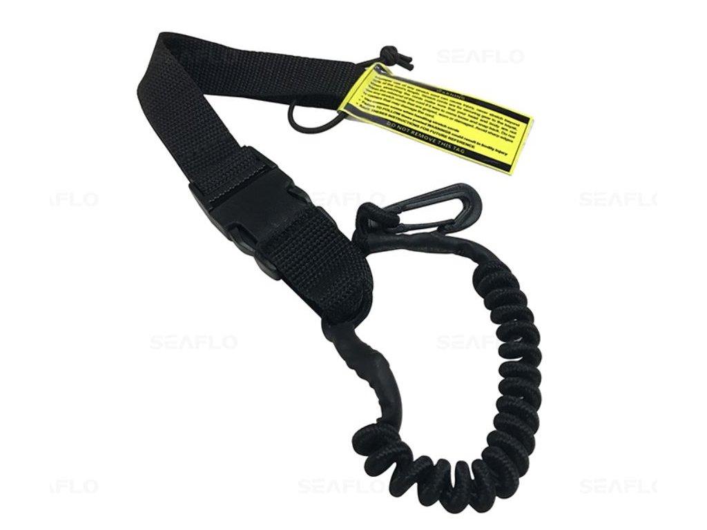 Bezpečnostní pásek na pádlo SEAFLO Create Flow