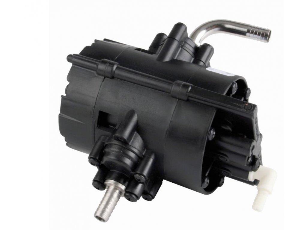 Membránové čerpadlo SHURFLO Serie 166 Create Flow