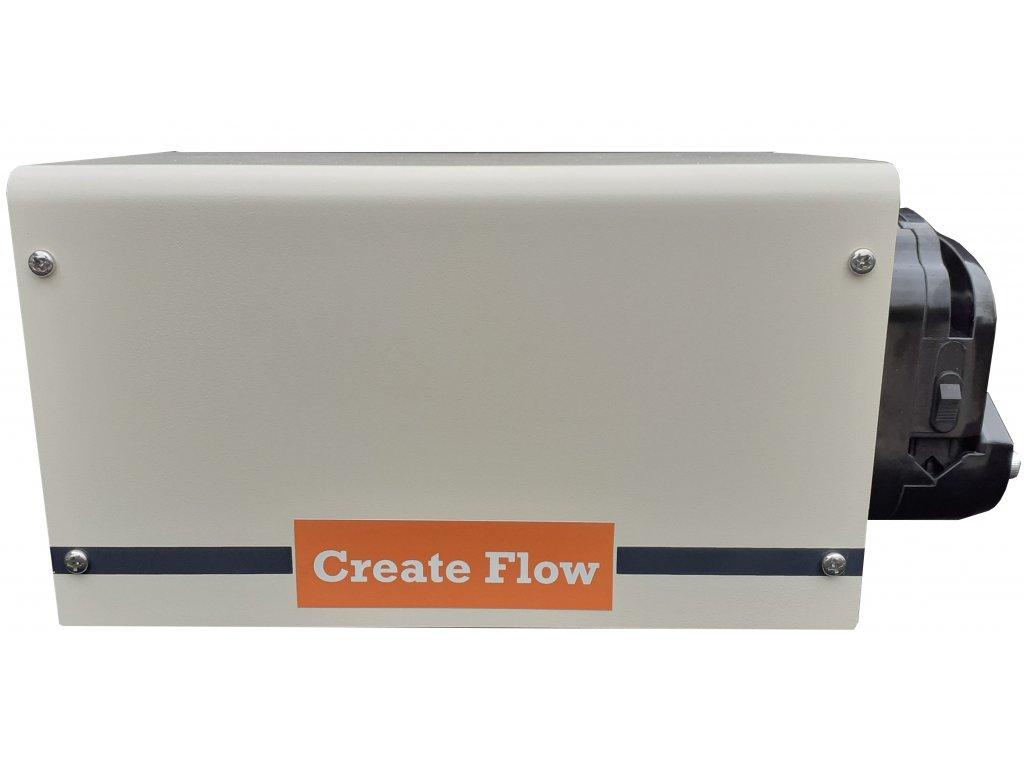 Hadicové laboratorní čerpadlo BT300 Create Flow