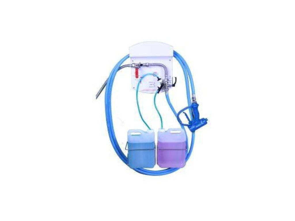Dezinfekce Proklyn 2 produkty SEKO Create Flow