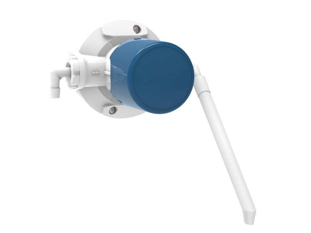 Ruční dávkovací čerpadlo ProDose R SEKO pro dávkování chemikálie Create Flow