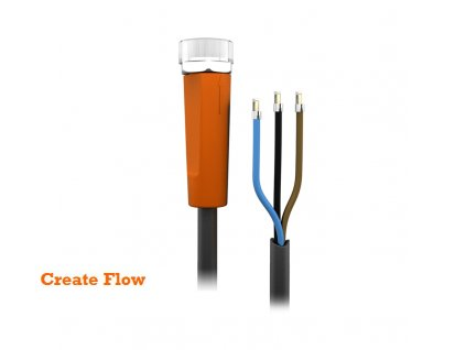 AA001 et main 800 kabel snímače
