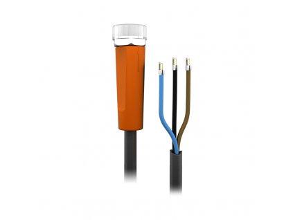 AA002 et main 800 kabel snímače