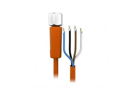 AA021 et main 800 kabel osolný vůči olejům