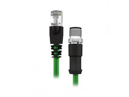 AA036 propojovací kabel Profinet et main 800