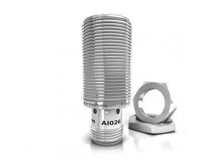 AI026 et main 800 indukční snímač pro průmysl
