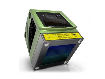 AL001 et main 800 Laserový senzor