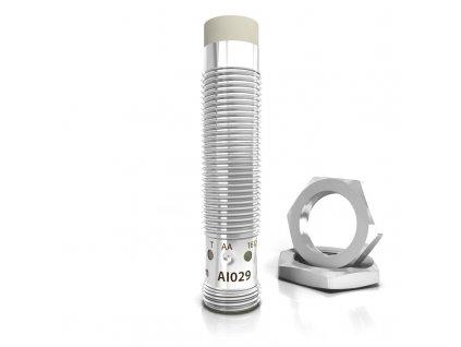 AI029 et main 800 Indukční snímač na kovy