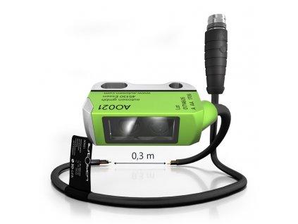 AO021 Mini optický senzor s krytem PA