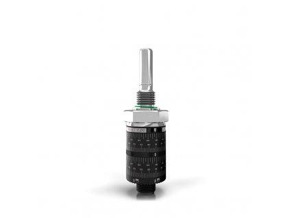AT006 teplotní čidlo PT100