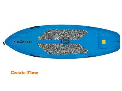 Paddle board Create Flow 1