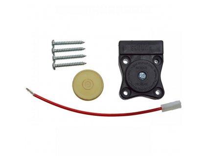 Sestava tlakového spínače SHURFLO 2088 Create Flow