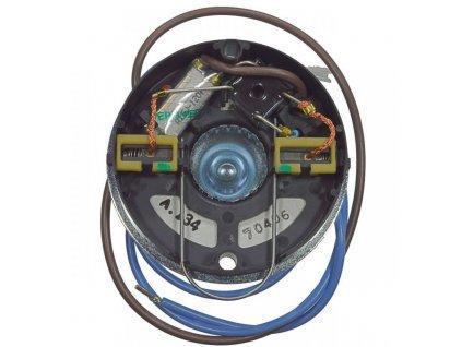 Uhlíková sada SHURFLO 230V Create Flow