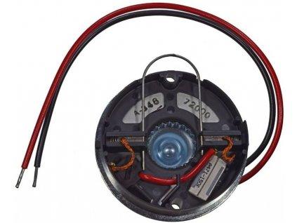 Uhlíková sada SHURFLO 24V Create Flow
