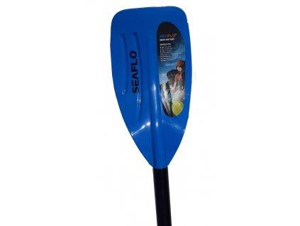 Modré pádlo dětské Create Flow