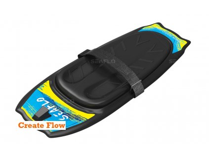 Vodní Kneeboard SEAFLO Create Flow