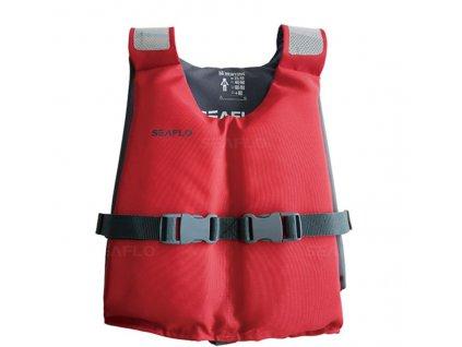 Dámská záchranná vesta SEAFLO Create Flow
