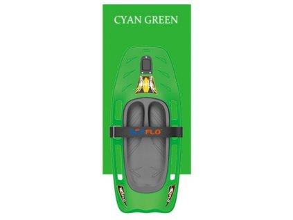 Boards zelený SEAFLO Create Flow