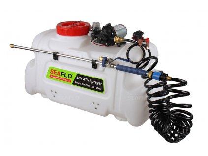Zahradní postřikovač 50 l na 12 V Create Flow