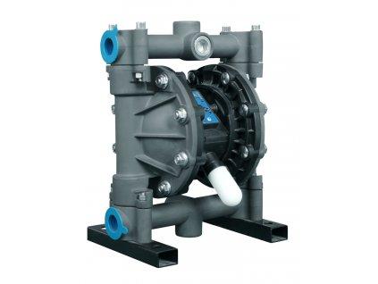 Membránové čerpadlo Hliník 15 Create Flow