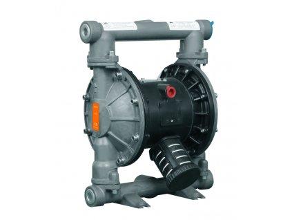 Membránové čerpadlo materiál hliník Create Flow