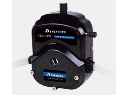 Hlava pro peristlaltického čerpadla YZ35 PPS Create Flow