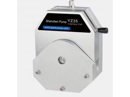 Hlava pro peristaltické čerpadla YZ35AL Create Flow