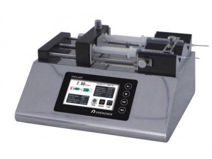 Injekční plnící pumpa 2 hlavy Create Flow