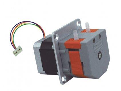Peristaltické čerpadlo s krokovým motorem OEMB01 Create Flow