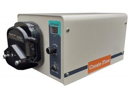 cerpadlo peristalticke hadicove Create Flow