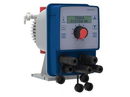 Dávkovací čerpadla Tekba Create Flow