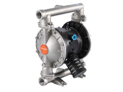 CF25 čerpadlo na kaolín Nerez ocel Create Flow